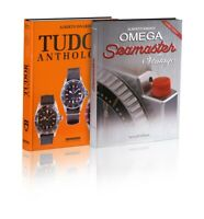 Libro Omega Seamaster Vintage + Tudor Anthology
