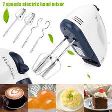 Elektrisch Handmixer Handrührgerät 180W 220V Rührer Küchen Utensilien Stabmixer