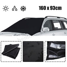 Car Windshield Cover Snow Ice Frost Guard Winter Protector Magnetic Sun Shade