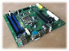 Fujitsu Micro ATX Mainboard LGA 1155 Core i3 i5 i7 2nd Gen. onboard Grafik Dp