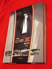 """"""" CBX BOOK II """" ... 1978 - 1982 Honda CBX 1000-6 CBX1000 six ...'Buy it Now' USA"""