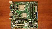 HP 945GCT-HM Desktop Motherboard w/Celeron 420 (Powers On, No Video)