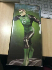 DC Direct Cold Cast Porcelain Figurine (HAL JORDAN) GREEN LANTERN statue