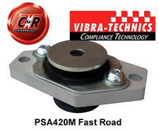Peugeot 206 GTI Vibra Technics Fast Road Transmission Mount PSA420M