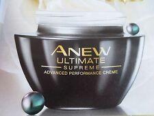 AVON Anew Ultimate Supreme Advanced Performance Cream 50 ml 1.6oz For Age 45+