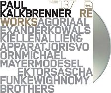 "Paul Kalkbrenner ""reworks"" (berlin calling) CD NEU Album 2006"