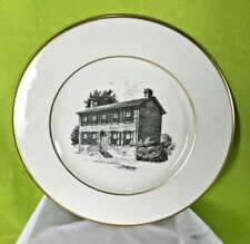 Very Rare Limited Edition H.J. Heinz Co. Collectible Plate Castleton Interpace