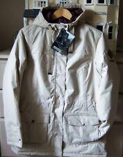 Regatta Womens/ladies Beatriz Waterproof Hooded Jacket Navy Size 20