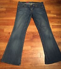 """Adriano Goldschmied """"The Club"""" Bootcut Women's Jeans, Size 32 R"""