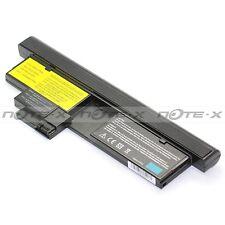 Batterie pour Lenovo  ThinkPad X200t 14.4V 4000mAh