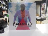 Gregory Porter 2LP Europa All Rise 2020 Klappcover Blue Note