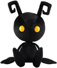 New Kingdom Hearts Shadow Heartless Square Enix Plush Doll Toy 10 inch Gift Ant