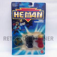 NEW ADVENTURES OF HE-MAN - MOTU - Turbo Tormentor MISB MOC NEW Sealed