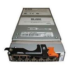IBM Nortel Layer 2/3 Gigabit 6 Port Ethernet Switch Module 32R1869 BLADECENTER