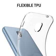 For Samsung Galaxy J7 v 2018/Crown/Star/Refine Ultra Slim Clear TPU Case Cover