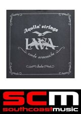 Aquila LAVA TENOR LOW G Ukulele Strings Uke String Set AQ 115U