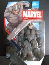 "3.75"" Marvel Universe Rhino MOC"