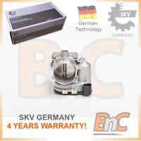 GENUINE SKV GERMANY HEAVY DUTY THROTTLE BODY FOR AUDI SEAT VW SKODA
