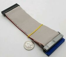 COMAX 39 Pin IDE Ribbon,3 Way,45 Cm,Vintage PC,Connector/Cable,Fast FREE P&P