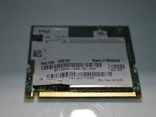 Intel WM3A2915ABG DELL 0G8144 Mini-PCI Computer portatile a/b/g Wi-Fi Scheda ANT 2-UK Venditore