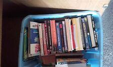 lot de 30 livres de poche pour toute la famille policier .bibliotheque rose....