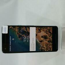 Google Pixel 2 G011A 64GB AT&T T-Mobile Unlocked Android Smartphone BLUE N622