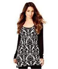KATIES TUNIC SIZE 2XL BAROQUE JACQUARD TUINC NEW WITH TAGS