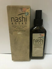 NASHI ARGAN OIL 100 ML