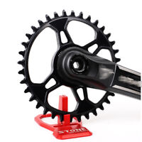 RaceFace Cadence Chainrings  39t and 53t  5x130  9//10 speed