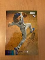 2020 Topps Stadium Club - Dustin May #OBDM Oversize Boxloader Rookie RC