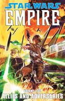 Star Wars Empire Vol 5: Allies & Adversaries by Marz & Barlow 2006 TPB OOP