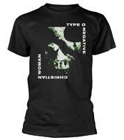 TYPE O 0 NEGATIVE - Christian Woman PHD T-Shirt