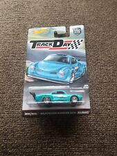 Hot Wheels - Volkswagen Karman Ghia - Track day - car culture - real riders