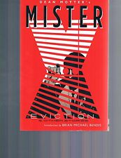 Mister X Vol 2: Eviction & other Stories by Dean Motter TPB 2013 Dark Horse