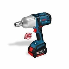 Bosch Cordless Impact Wrench Professional 1900rpm Body Onlygds18v-li HT VG
