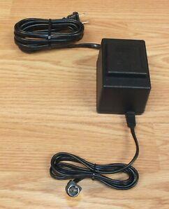 Genuine Altec Lansing (ACS340) 13.0V 4A 52VA Speaker Power Supply Only **READ**