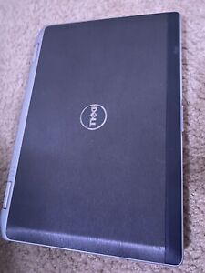 Dell I5 2.70ghz Laptop With 8GB RAM Upgradable To 16GB RAM
