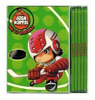 Dash Kappei 2 Gigi la Trottola 2 - Serie Completa Box Set 5 DVD