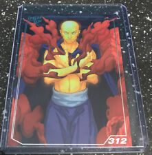 312 Limited Run Games Defender's Quest 312 Silver Trading Card