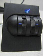 VW Golf 3 Sitzheizung Schalter Sitzheizungsschalter Blau Rot Weiß LED