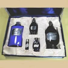 EVENING IN PARIS BOURJIOS 5 full-unused box set blue bottles ʱ S4