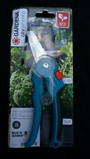 Gardena 8707 Balcony Secateurs