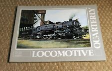 Locomotive Quarterly Volume 1 Number 1 Fall 1976