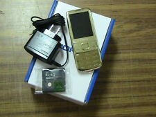 Nokia 6700 Classic - gold color (gsm Unlocked) Cellular Phone