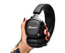 Marshall MID Bluetooth Headphones Headset Wirless Genuin Stereo Ear Mic Bass