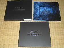 Gackt CD album THE SEVENTH NIGHT -UNPLUGGED-/ Japan import / Malice mizer