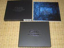 Gackt CD album THE SEVENTH NIGHT -UNPLUGGED-/ Japan import / Malice mizer