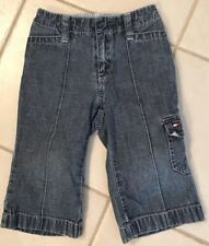 Tommy Hilfiger 3T  Denim Jeans Elastic Waist, pre-owned