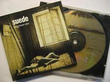 "SUEDE ""DOG MAN STAR"" - CD"