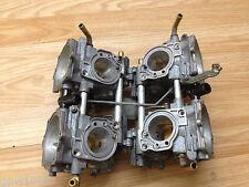 Honda Pan European St 1100 1993 Keihin Carb Cuerpo Carburador Repuestos O Reparación